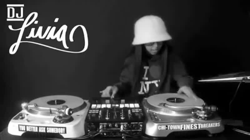 DJ Livia - B.I.G. Tribute