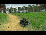 Russian Cars Offroad Russian Cars Off Road 4x4 off-road Russian SUVs #2