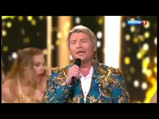 Блистательный Николай Басков с песней