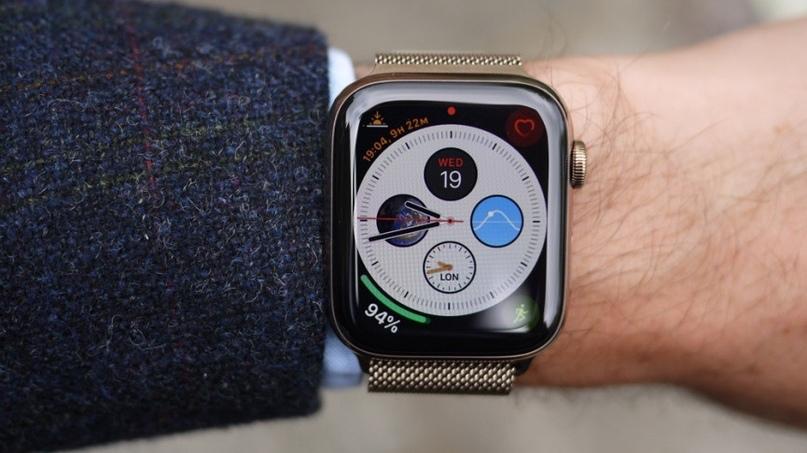 b10bb70b Пока что часы собираются на фабриках Quanta Computer. Compal Electronics  возьмет часть заказов в ноябре 2018 года.
