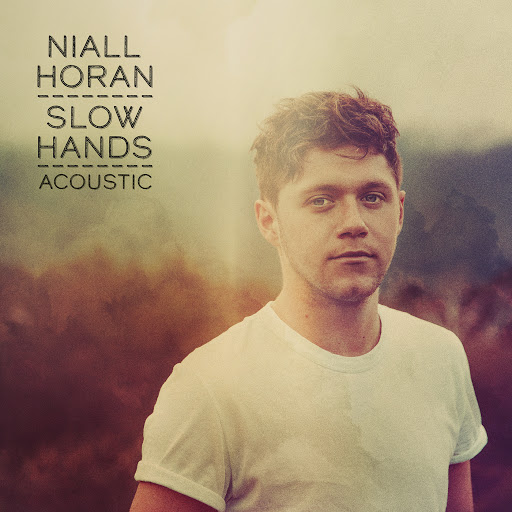 Niall Horan альбом Slow Hands (Acoustic)