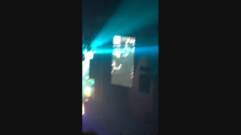 Мальвина Головатая — Live