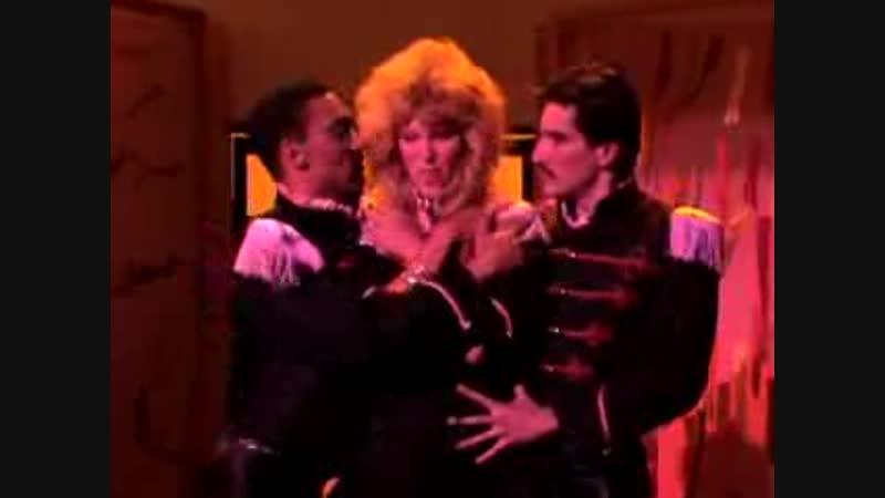 Amanda Lear - Fever (Na, sowas! 28.6.1982) (VOD)