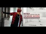190117 Music Access with DJ Benji
