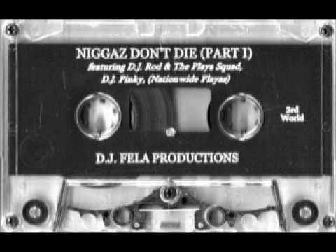 9 DJ Fela Click On You Hoes