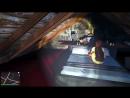 ГТА 5 МОДЫ СТРАШНЫЙ МОНСТР В ЗАБРОШЕННОМ ДОМЕ НАПАЛ НА МЕНЯ В GTA 5! - ОБЗОР МОДА ГТА 5 GTA V МОД