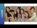 Apink 8th Anniversary D S 'Everybody Ready ' MV
