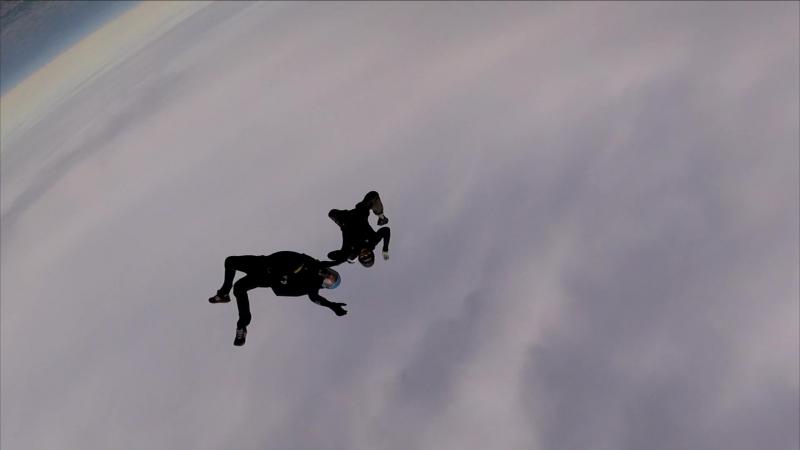 Skydive Netheravon