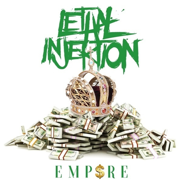 Lethal Injektion - Empire