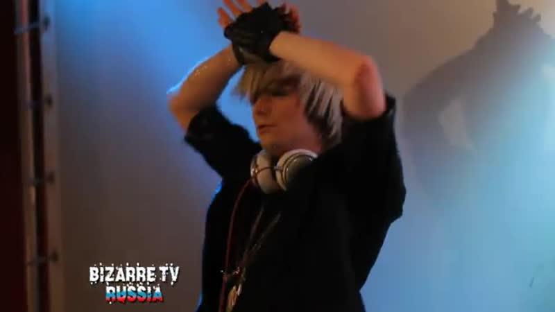 Eargasm party Dj Strify - Supermassiveblackhole @Hamburg 02-04-2011