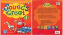 Sounds Great 1 II Single Letter Sounds -All Units