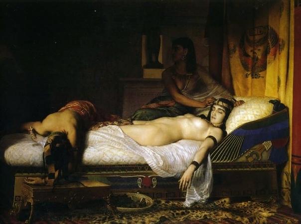 Клеопатра Клеопатра VII Филопатор египетская царица, биография которой обсуждается и по сей день. Не будучи привлекательной внешне, Клеопатре удалось заполучить внимание двух великих римских