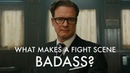 What Makes a Fight Scene Badass - A Look at Kingsman The Secret Service