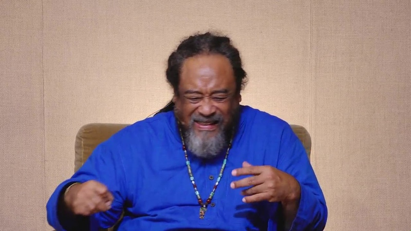 (1) Mooji dealing with strong emotions - YouTube