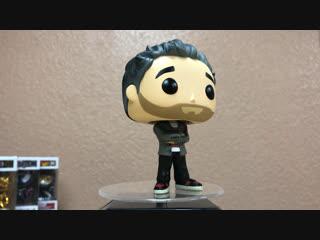Funko POP! Bobble: Marvel: Thor Ragnarok: Bruce Banner (Exc)