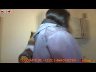 Изнасилование малолетки на камеру, принуждение минет кончил в рот домашнее русское