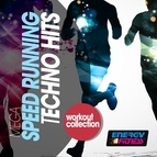 TNT альбом Mega Speed Running Techno Hits Workout Collection