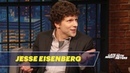 Jesse Eisenberg Is Working on a New Play Featuring Susan Sarandon
