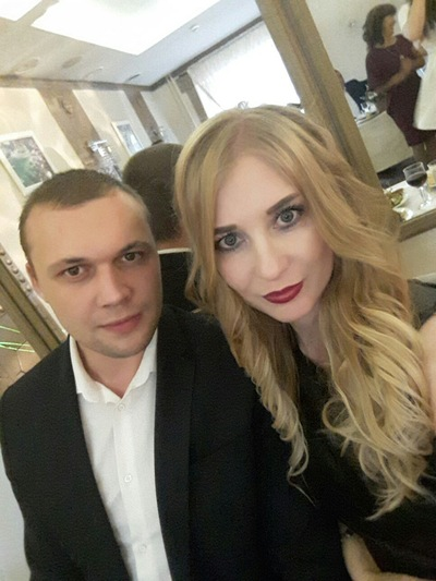 Артем Балюк