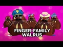 The Daddy Finger Song / A Walrus Family