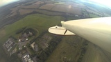 The Vintage Glider Club At Booker