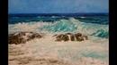 🔝 ХуДоЖнИкИ | Живопись | Морской пейзаж маслом | Волна | Рисуем вместе | Георгий Харченко