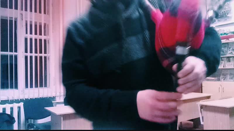 Джига на шотландской волынке