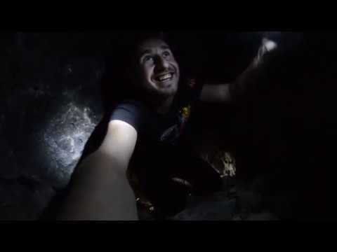 Подземный Ход на Генуэзскую Крепость. Судак