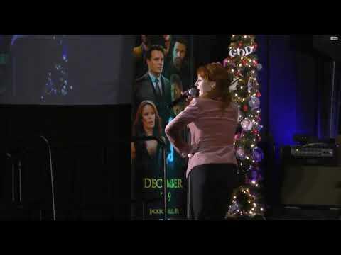 Ruth Connell: SPNJAX 2018 Sunday Panel HD