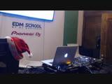 Music Open Space EDM School