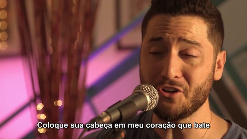 Thinking Out Loud - Boyce Avenue
