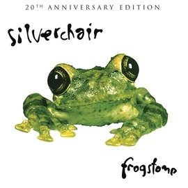 Silverchair альбом Frogstomp 20th Anniversary