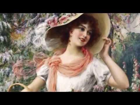 Цветарката Анюта - стари градски песни