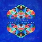 Coldplay альбом Kaleidoscope EP