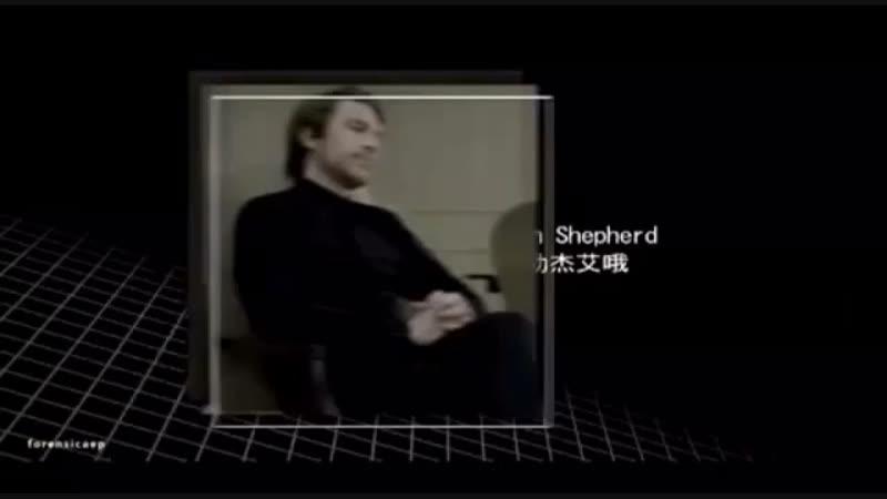 Duncan Shepherd by forensic.aep
