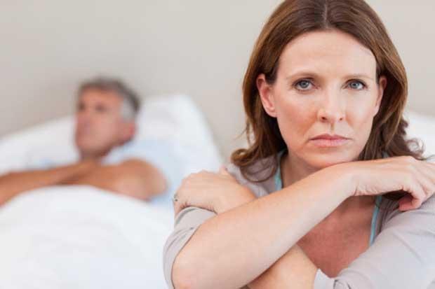 Что такое женская импотенция?