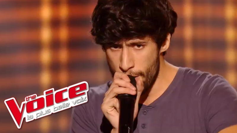 Coolio – Gangsta's Paradise   MB14 (Beatbox Loopstation)   The Voice France 2016   Blind Audition
