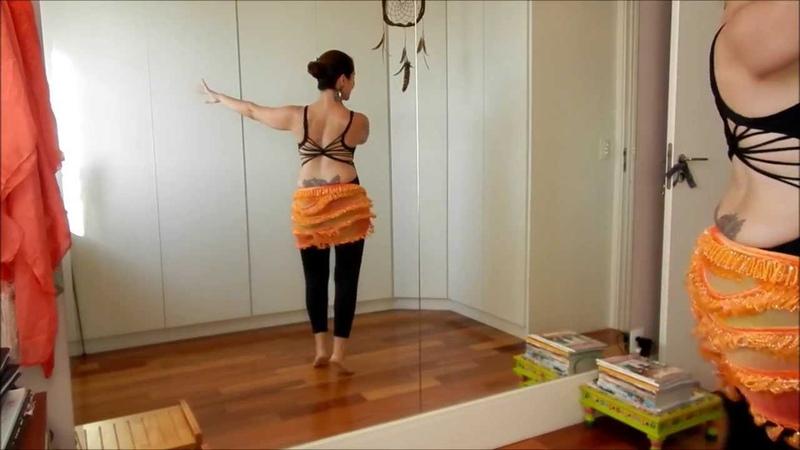 Aulas Nesrine - Dança n.2