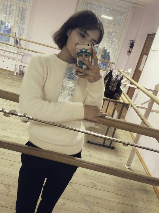 Arina Plutova | Екатеринбург