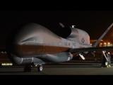 Летающий робот RQ-4 Global Hawk
