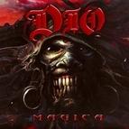 Dio альбом Magica