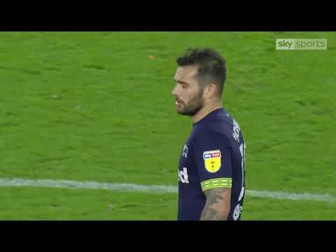 Сток Сити 2–1 Дерби Каунти. Чемпионшип. 19-й тур. 28.11.2018