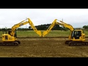 Disruption Defined: Komatsu