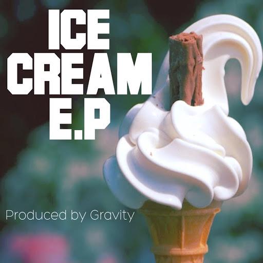Gravity альбом Ice Cream