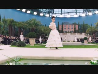 The Spring-Summer 2019 Haute Couture Collection Know-how — CHANEL