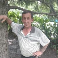 Анкета Колян Ярцев