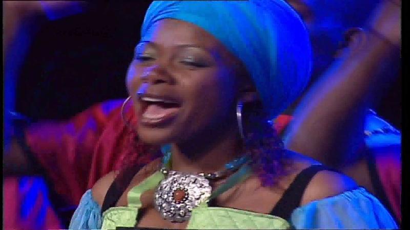 Woza Moyam - Soweto Gospel Choir
