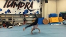 Shosei Iwamoto on Instagram What is this trick If I can name it Cartwheel Frappe ☕️🍩 tricking tumdra 14yearsold kobe japan frapp