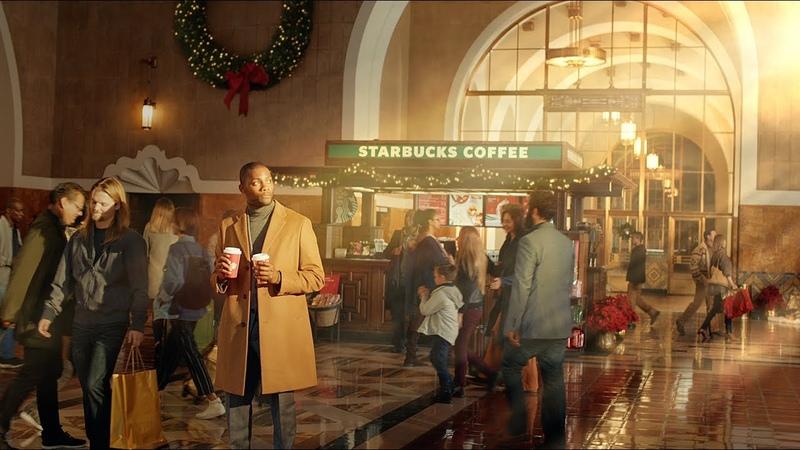 Starbucks Holiday 2018 | Caramel Brulee Latte