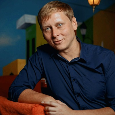 Игорь Шевелев